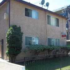 Rental info for Apartment In Great Location in the Saint Mary area