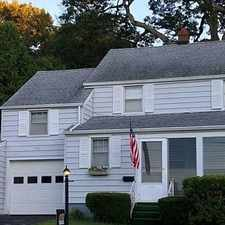 Rental info for Nice Single Family Mcneil Colonial On Corner Lo... in the 06614 area