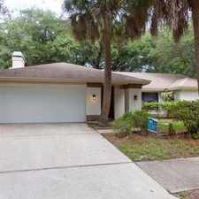 Rental info for Safety Harbor - 3bd/2bth 2,297sqft House For Rent in the 34695 area