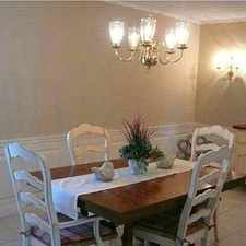 Rental info for Beautiful Pool Home Just Steps To The Ocean In ...