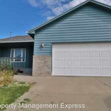 Rental info for 7100 S Connie Avenue