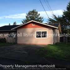 Rental info for 3611 Middlefield Ln
