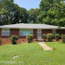 Rental info for 739 Dixie Ave in the Florence area