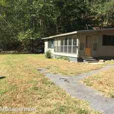 Rental info for 6705 Claude Parks Road