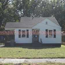 Rental info for 3605 Vernon Ave. in the Memphis area