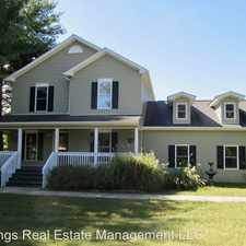 Rental info for 6 Forest Park Lane in the Asheville area