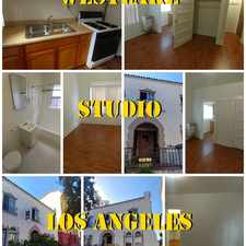 Rental info for Linder and Associates in the MacArthur Park area