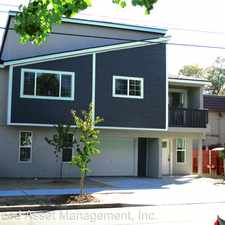Rental info for 490 Capitol Hill Avenue in the Wells Avenue Neighborhood area