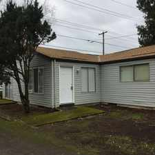 Rental info for 12905 SE Division St. in the Portland area