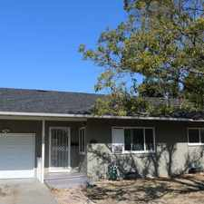 Rental info for Tricon American Homes in the Suisun City area