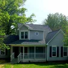 Rental info for Tricon American Homes in the Idlewild South area