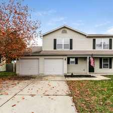 Rental info for Tricon American Homes in the 46236 area