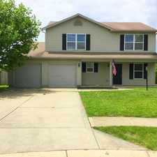 Rental info for Tricon American Homes in the Lawrence area