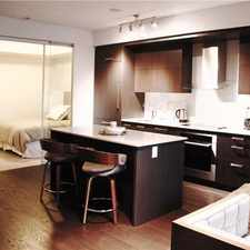 Rental info for 3018 Yonge Street #418 in the Lawrence Park North area