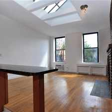 Rental info for 9th Ave & W 21st St in the New York area