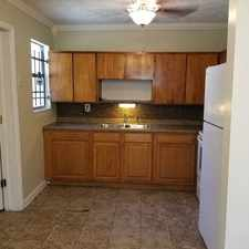Rental info for Bungalow Style Brick Home With Fresh Paint And ... in the Woodstock area