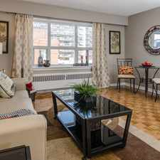 Rental info for Warren Arms Apartments in the Somerset area