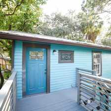 Rental info for 106 W CURTIS STREET in the South Seminole Heights area