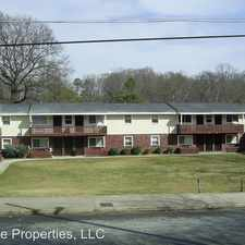 Rental info for 345 Lanier St NW in the Grove Park area