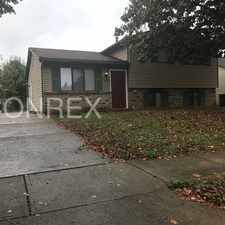 Rental info for Beautiful and Spacious Multi Level Home! in the Independence Village area