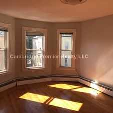 Rental info for South Street in the Jamaica Central - South Sumner area