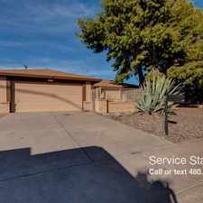 Rental info for 6934 E Southern Avenue in the Superstition Springs area