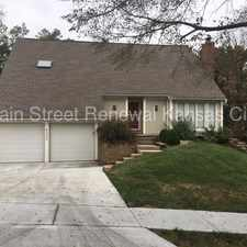 Rental info for 4005 Northwest 73 Street in the Platte Brook North area
