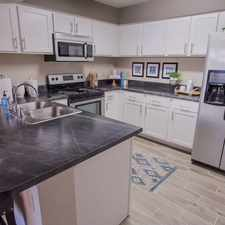 Rental info for Watercress Apartments in the Wichita area