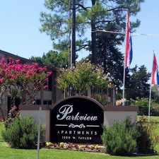 Rental info for Parkview Apartment Homes in the Sherman area