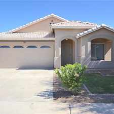 Rental info for 3 Bedroom / 2 Bathroom In Augusta Ranch, Mesa in the Sunland Village East area
