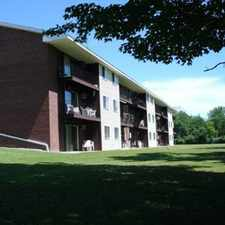 Rental info for Johnstown, NY. One Bedroom Apartment
