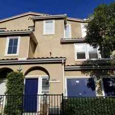 Rental info for San Diego, Great Location, Two BR Townhouse.... in the Palm City area