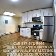 Rental info for 32-10 84th Street in the New York area