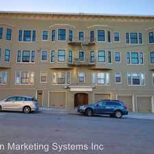 Rental info for 195 26th Avenue in the San Francisco area