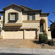 Rental info for 9116 Picket Fence in the Tule Springs area