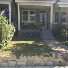 Rental info for 5331 5th St. NW in the Brightwood - Manor Park area