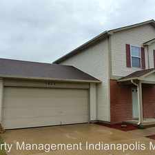 Rental info for 7608 Dancy Dr. in the Raymond Park area