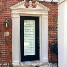 Rental info for 7484 Germantown Square S in the Germantown area