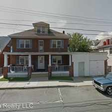 Rental info for 231-233 Cleveland Ave