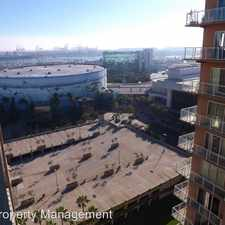 Rental info for 488 E Ocean Blvd., #1704 - 1704 in the Downtown area
