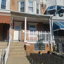 Rental info for 1533 N. 61st Street in the Carroll Park area