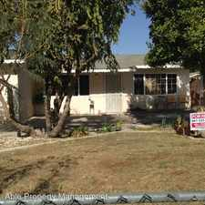 Rental info for 1412 Ivan Ave. in the Bakersfield area