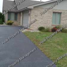 Rental info for 4842 W. 92nd Avenue in the Merrillville area