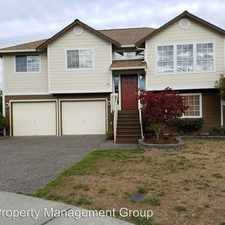 Rental info for 15 59th Pl SW
