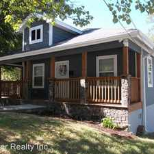 Rental info for 1601 Harrill Street in the Plaza Midwood area