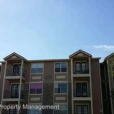 Rental info for 2550 N. Alafaya Trail Unit 10206 in the University - Central area