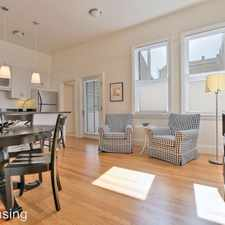 Rental info for 3743 23rd Street - 3743 in the Noe Valley area