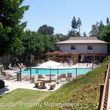 Rental info for 6364 RANCHO MISSION ROAD 712 in the Grantville area