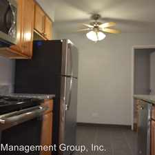 Rental info for 7545 N. Winchester Avenue in the Chicago area