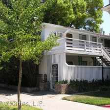 Rental info for 2522 N Street 1-12 in the Sacramento area